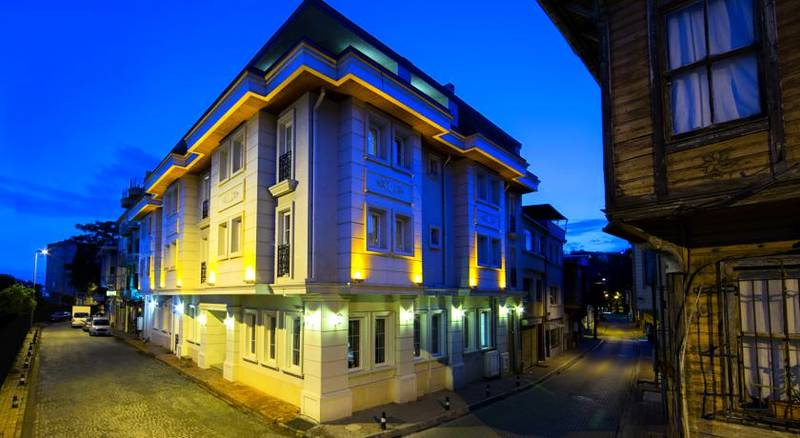 Best Price on Best Western Antea Palace Hotel Spa in Istanbul