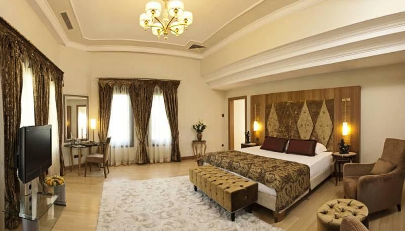 Bungalow Osebos 9: Swandor Hotels & Resorts Topkapı Palace Telefon Numaraları