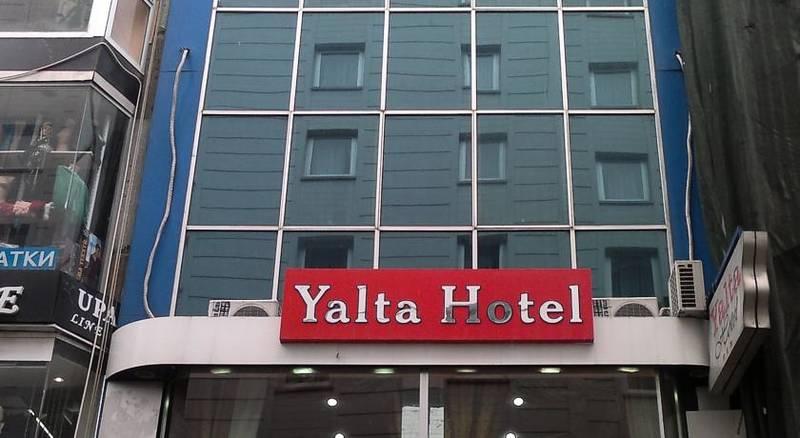 Yalta Hotel Resimleri ve Fotoğrafları| OtelReferans.com