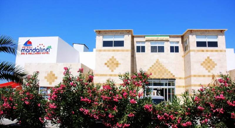 Yelken Mandalinci Hotel And Spa