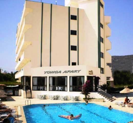 Yonca apart hotel telefon numaralar ve letiim bilgileri for Appart hotel 33